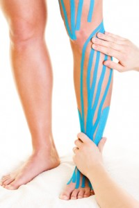 physical therapy legs